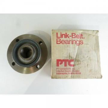 """NEW PTC LINK-BELT FC3U227NC DX 1 11/16"""" BEARING"""