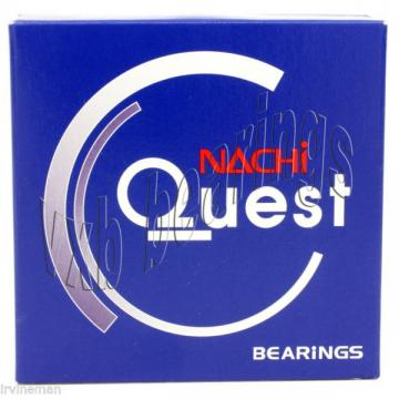 6220NRBNLS Nachi Bearing Open C3 Snap Ring Japan 100x180x34 Large Ball 14411