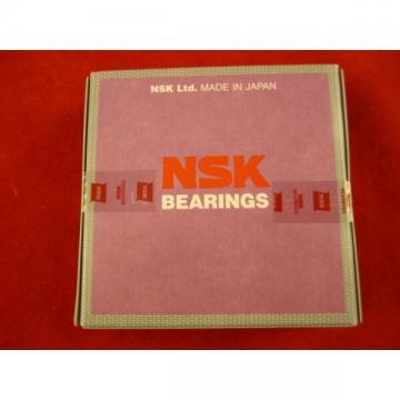 NSK Ball Bearing 6010CM
