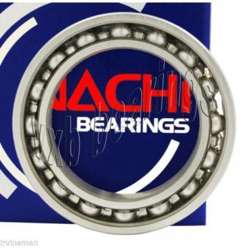 6806 Nachi Bearing Open Japan 30x42x7 Ball Bearings 13425