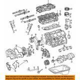 11701-62022-01 Toyota Bearing, crankshaft 117016202201, New Genuine OEM Part